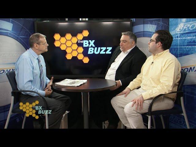 The Bronx Buzz 08/17/17