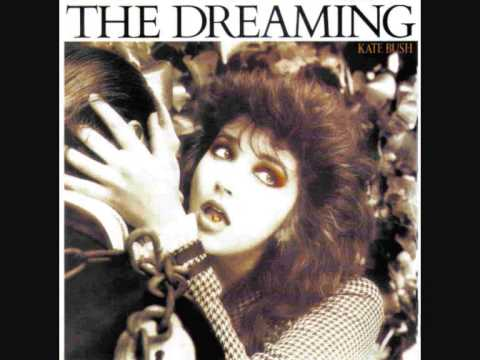 Kate Bush - The Dreaming Full Album