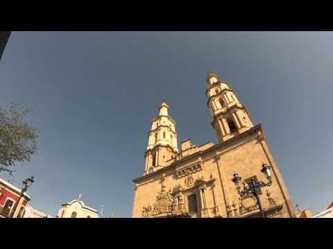 LEON MEXICO: A REALLY FUN CITY