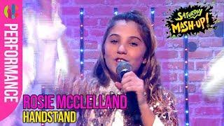 Rosie McClelland | Handstand | Live performance