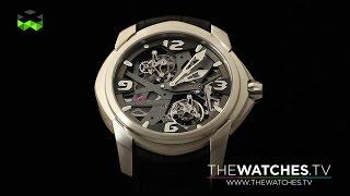 Blancpain New Watches at Baselworld 2015
