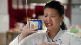 Tv Commercial Spot - Progresso Soup - Maid Of Honor - Creamy Potato With Bacon & Cheese