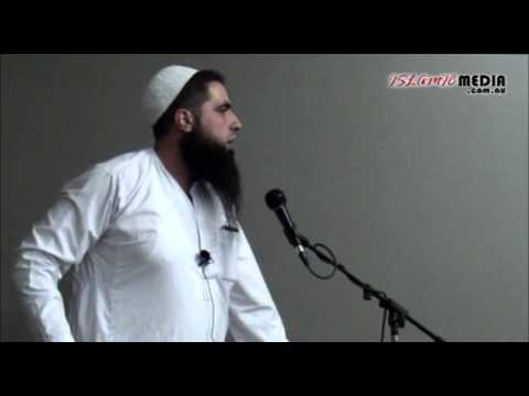 The Ummah Will Rise When You Change Yourself - Br Mohamed Hoblos