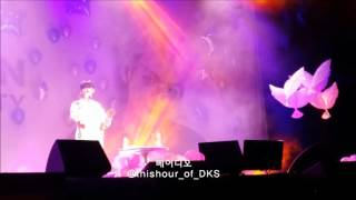 Download Video 160506 Baekhyun Birthday Party - Beautiful Live Video MP3 3GP MP4