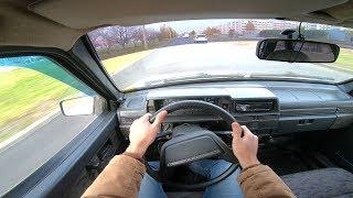 2003 ВАЗ 2109 1.5L (80) POV Test Drive