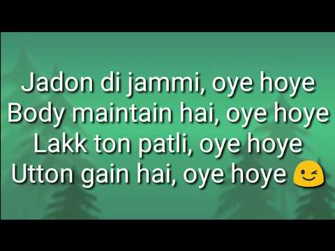 Insane (Full Song) Sukhe Jaani Arvindr...