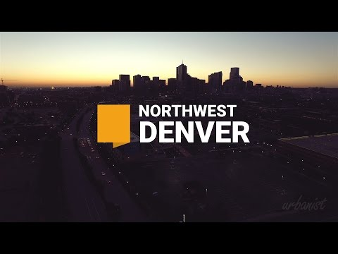 Urbanist • NorthWest Denver