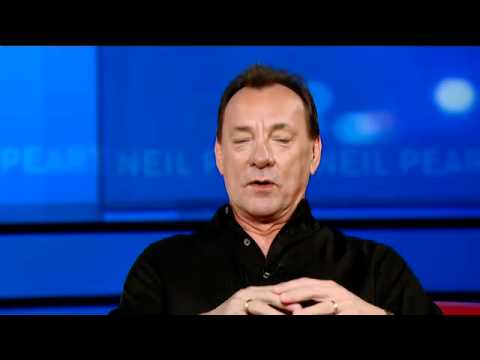 Neil Peart on 'Moving Pictures' Track By Track