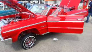 1964 Chevy Impala Convertible HD