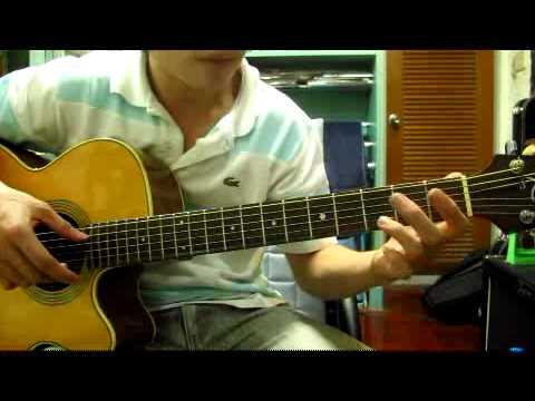 สอน Guitar เพลง ลูกอม ท่อน intro By Zaadoat