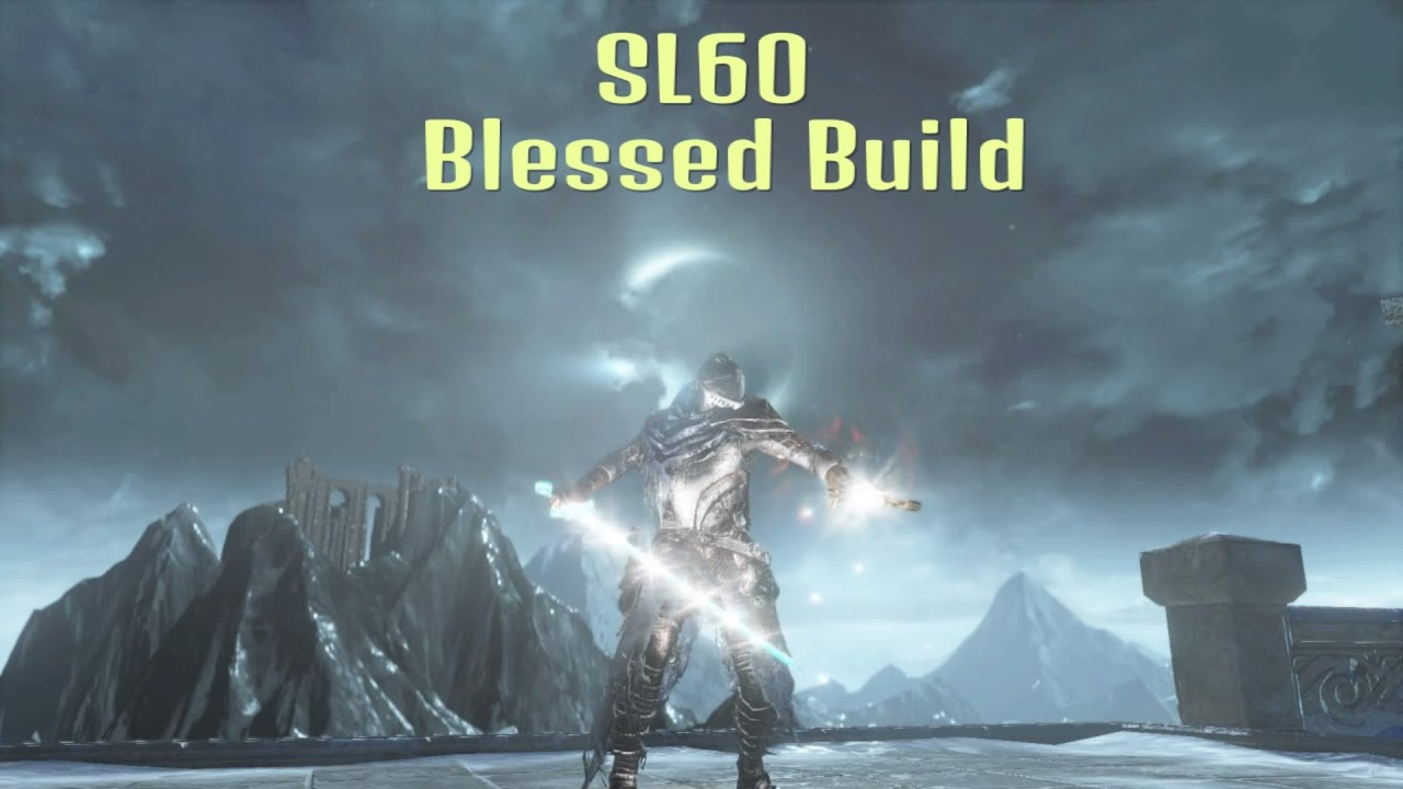 Dark Souls 3 Blessed Lothric knight Greatsword - Improved ... |Blessed Souls Productions