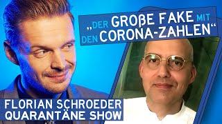 Die Corona-Quarantäne-Show vom 18.11.2020 mit Florian & Eckhard
