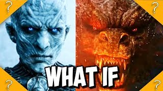 What if Ghidorah was in Game of Thrones