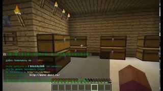 Обновление Minecraft, С 1 апреля!!