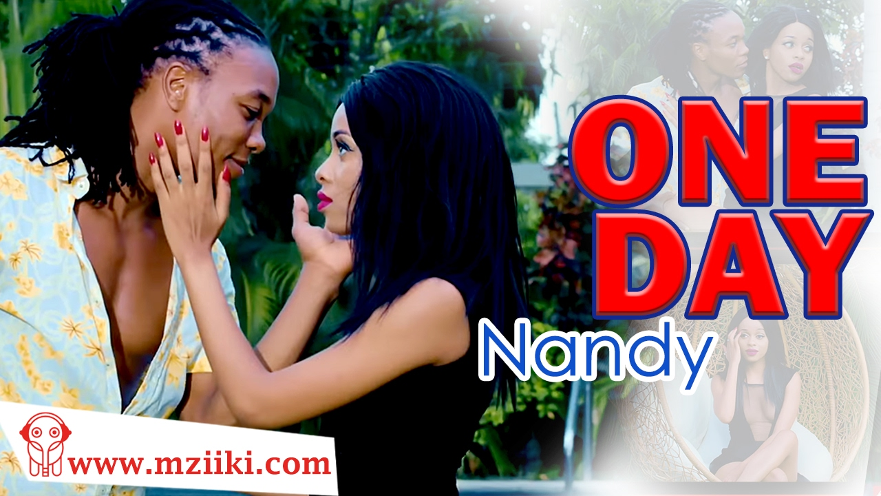 Download Nandy | One Day | Official Video
