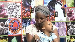 REGARD SOCIAL(Des enfants Victimes des troubles Neuro-développementaux)DU 11 04  2019 - EQUINOXE TV