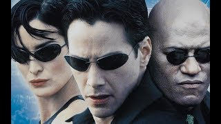 Dissolved Girl (Massive Attack) - The Matrix Music Video
