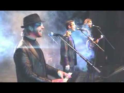 "The Australian Bee Gees Show - ""Stayin Alive"""