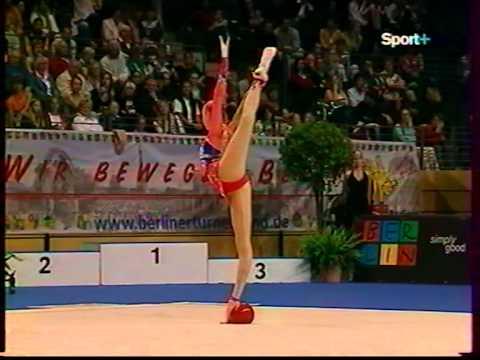 2005 RG Berlin masters
