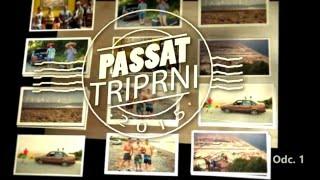 Passat Trip RNI 2015 Hiszpania odc. 1