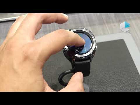 Samsung Gear Sport (ITA)