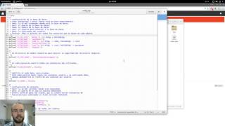 El archivo config.php de FacturaScripts Mp3