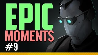 TF2: Epic Moments 9 [ Fun Compilation ]