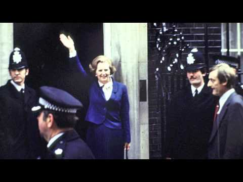It's Maggie for me! (1983 General Election Campaign Song)
