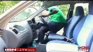 Maruti Suzuki Alto K-10: Overdrive Review