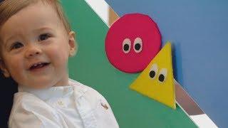 Can Babies Distinguish Good and Bad Behaviour? | Babies: Their Wonderful World