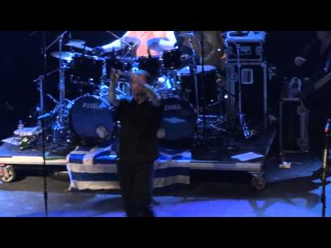 Blind Guardian Lost in The Twilight Hall live