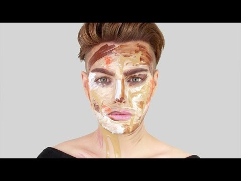 WHAT IS IN MY PROFESSIONAL MAKEUP KIT - FOUNDATIONS, CONCEALER, BASE, ARTIST | JOSEPH HARWOOD
