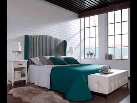 Cabeceros tapizados cabeceros de cama cabezales tapizados youtube - Cabeceros de cama manuales ...
