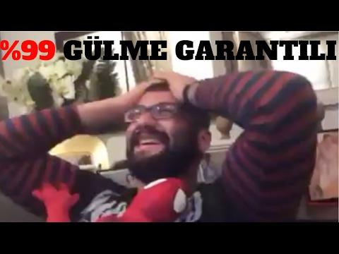 Türkiye'nin Halini Komik Skeçlerle Özetleyen Genç Komedyen Mert Part1