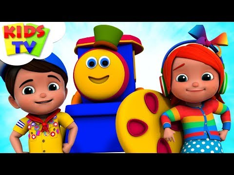 kids-playlist-|-nursery-rhymes-compilation-|-wheels-on-the-bus-|-baby-shark-|-johny-johny-yes-papa