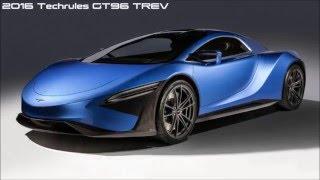 THE Gran Turismo Wishlist: Arrow Pack -71-