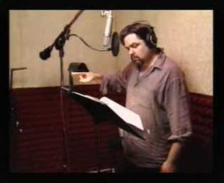 Oliver Platt as LutherDwayne Grady