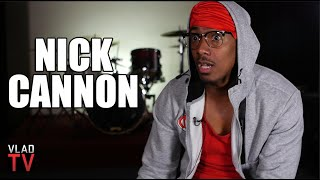 Nick Cannon: I Don't Believe in the Government or Voting (Part 21)