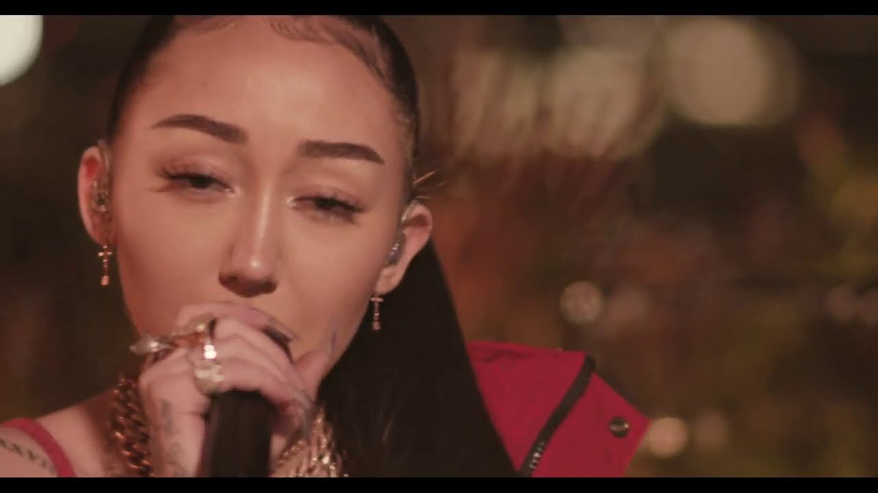 Download Noah Cyrus - July (Live From Freehand LA)