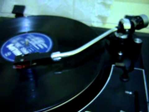 Disco de vinil -