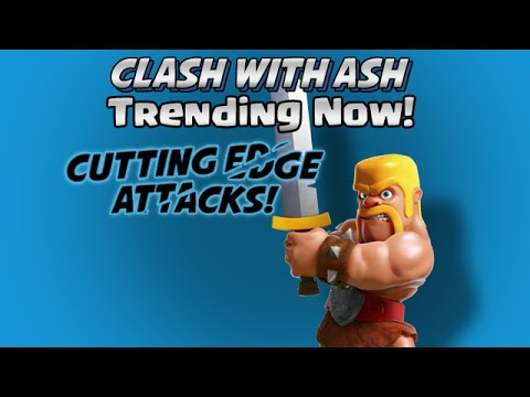 Clash Of Clans | Why & How You Should Lure Clan Castle Post Poison Update