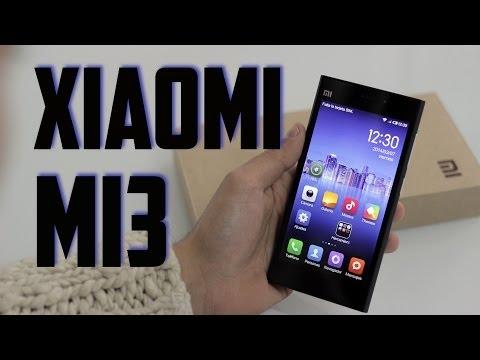 Xiaomi Mi3, Review en español