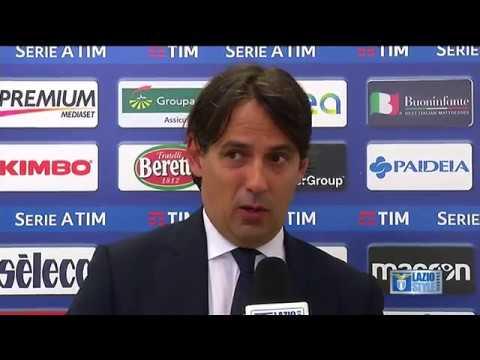 L'analisi di mister Simone Inzaghi nel post Lazio-Inter