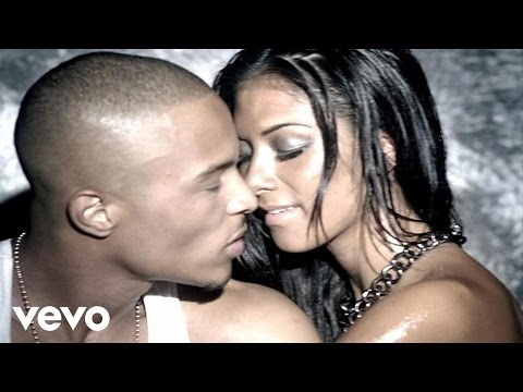 Nicole Scherzinger  Whatever U Like ft TI