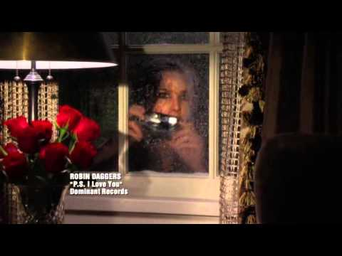 Клип Robin Sparkles - P.S. I Love You