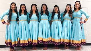 Beauty of Bollywood | Dance Performance | Mastani Dance Group