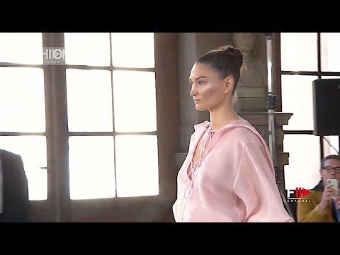 DIOGO MIRANDA Spring Summer 2019 Paris - Fashion Channel