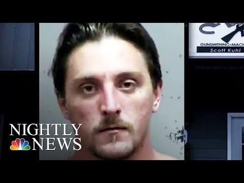 Latest On Manhunt For Fugitive Who Sent...