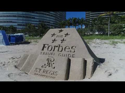 Forbes Five Star Video