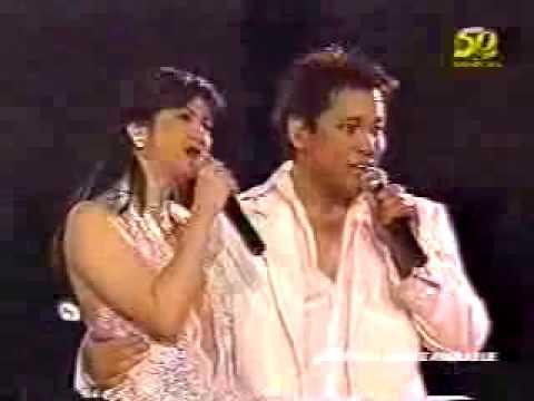 Regine Velasquez and Martin Nievera Forever